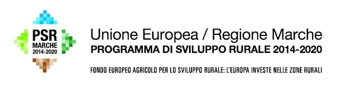 PSR Programma di sviluppo rurale Regione Marche 2014-2020